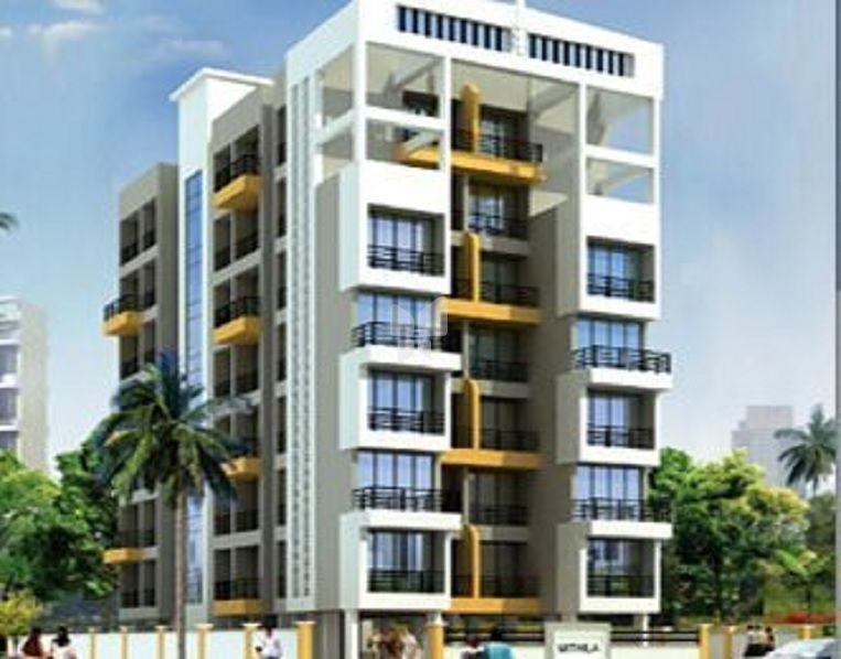Incity Mithila Homes - Project Images