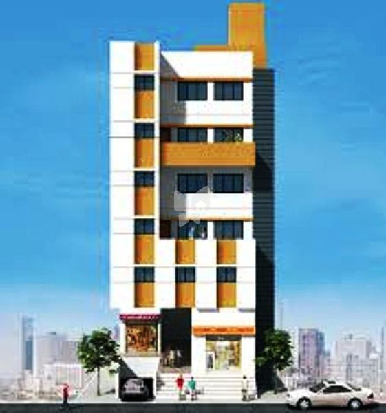 Arun Sheth Anika Heights - Project Images