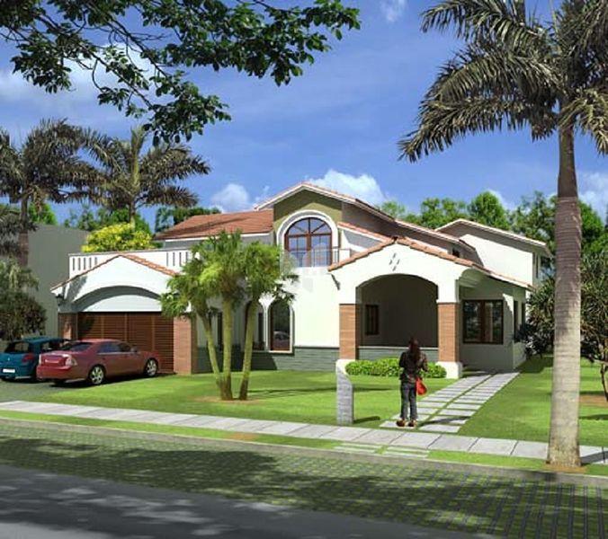 Jain Housing Tijuana - Elevation Photo