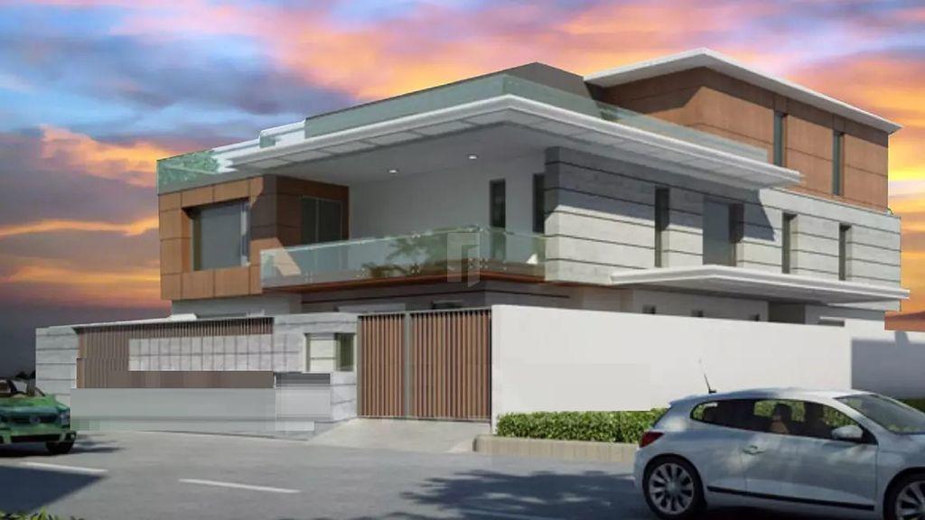 Jain Villa 12 - Project Images