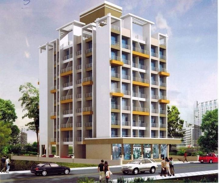 RK Saraswati Heights - Project Images