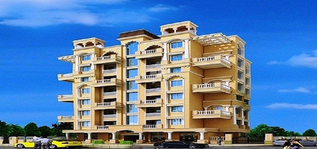 GBK Vishwajeet Dwellings - Project Images