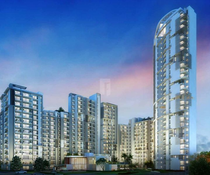 Godrej Icon - Project Images