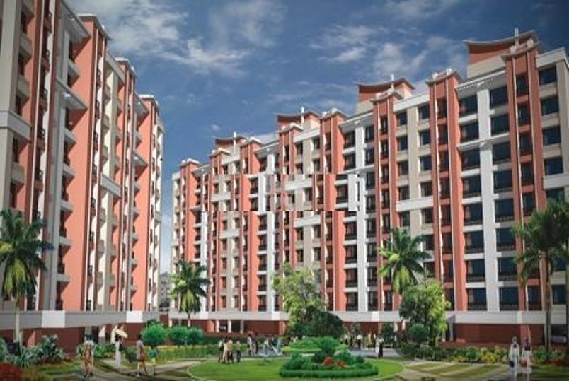 Bhoomi Park - Project Images