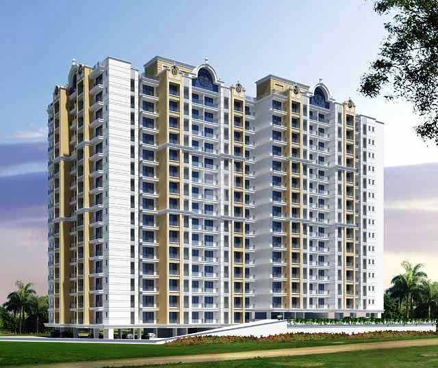 Sagar City Complex In Andheri West Mumbai Price Floor Plans