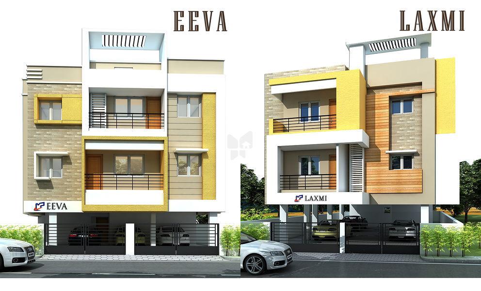 MP Eeva & Laxmi - Project Images