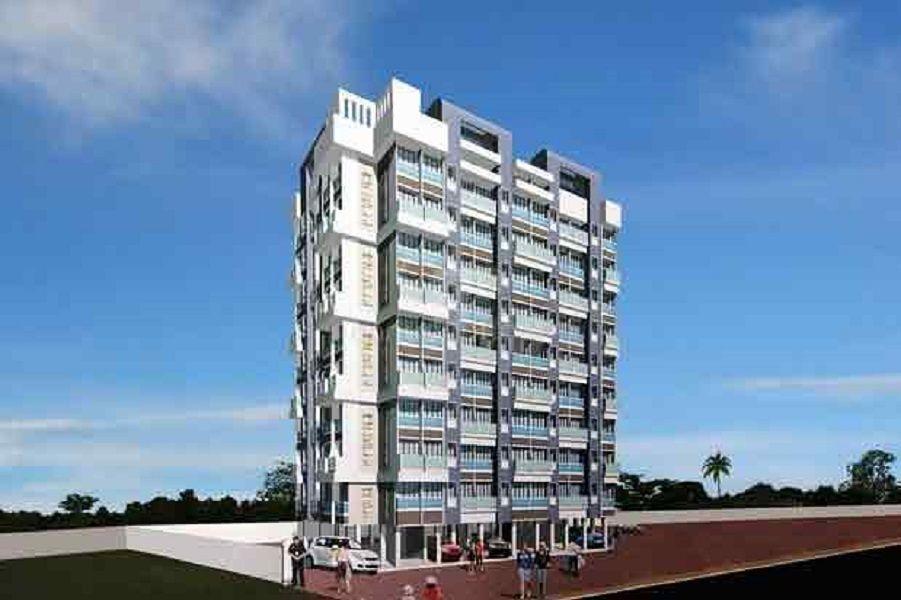Sai Crystal Durga Nagar Complex - Project Images