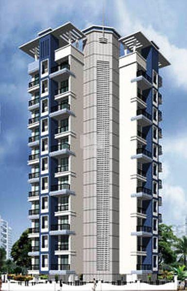 Platinum Balaji Kalash - Project Images