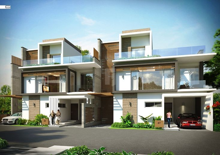 Skanda Avani C99 - Elevation Photo