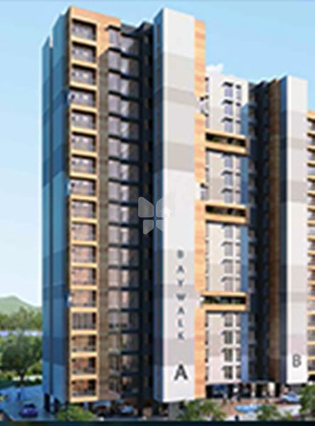 Axis La Promenade Phase II - Project Images