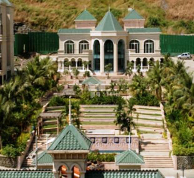 Adiraj Garden - Elevation Photo