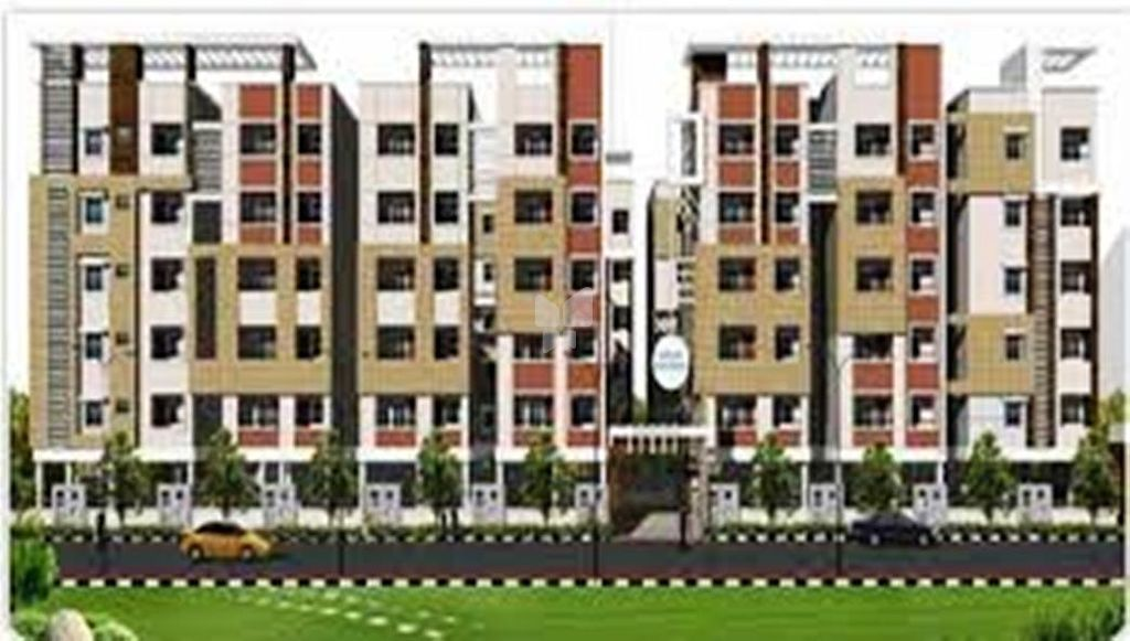 Dhaanis 9 Square - Elevation Photo
