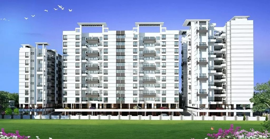 DS Vrindavan - Project Images