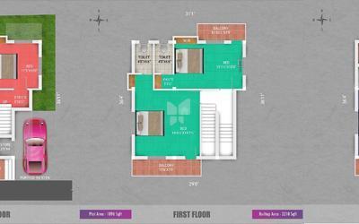 aiswaryam-villa-in-porur-floor-plan-2d-kmd