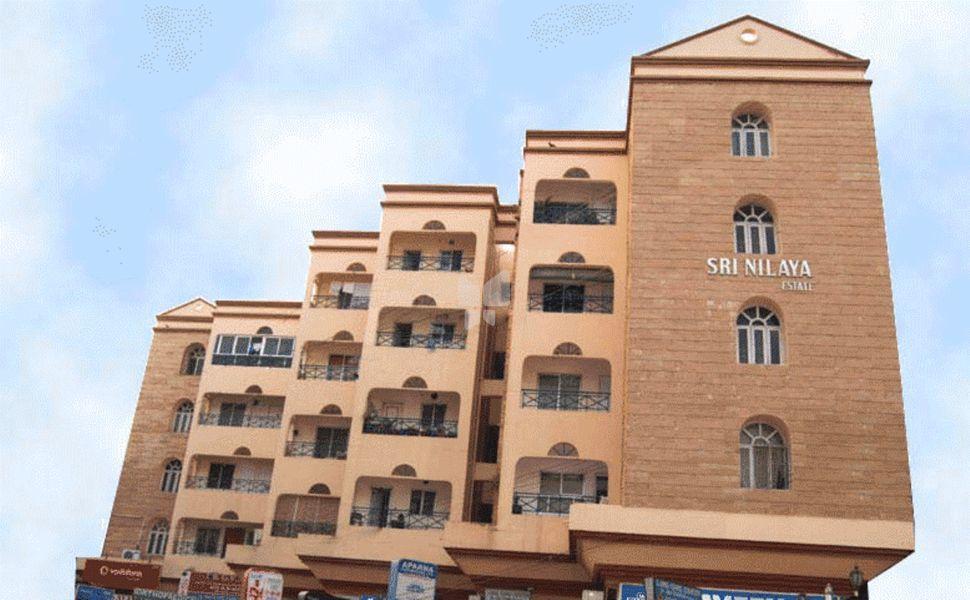 Srinilaya Estate - Elevation Photo