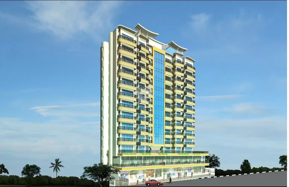 Gujrat Annapurna Heights - Project Images