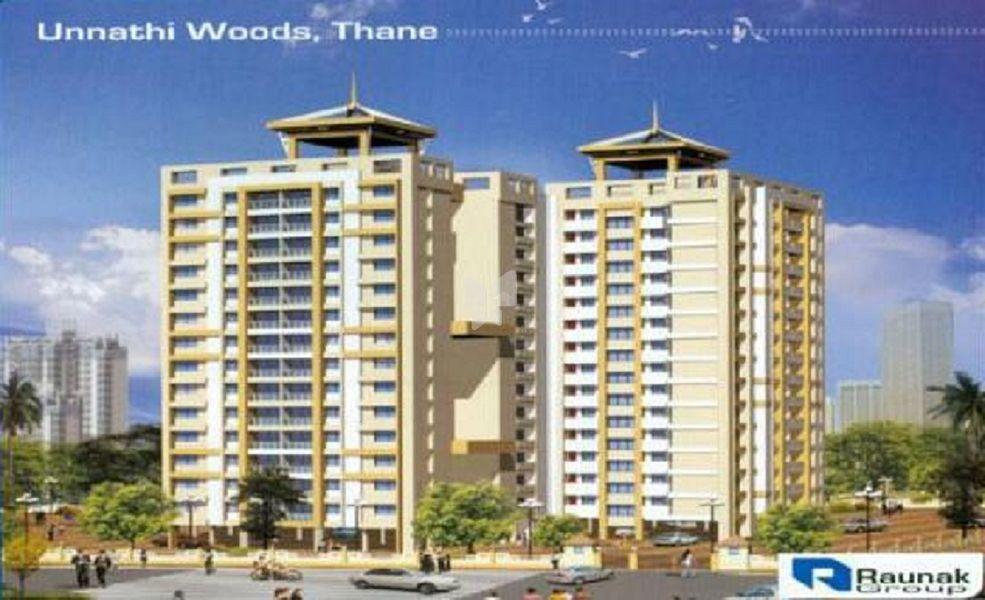 Raunak Unnathi Woods - Project Images