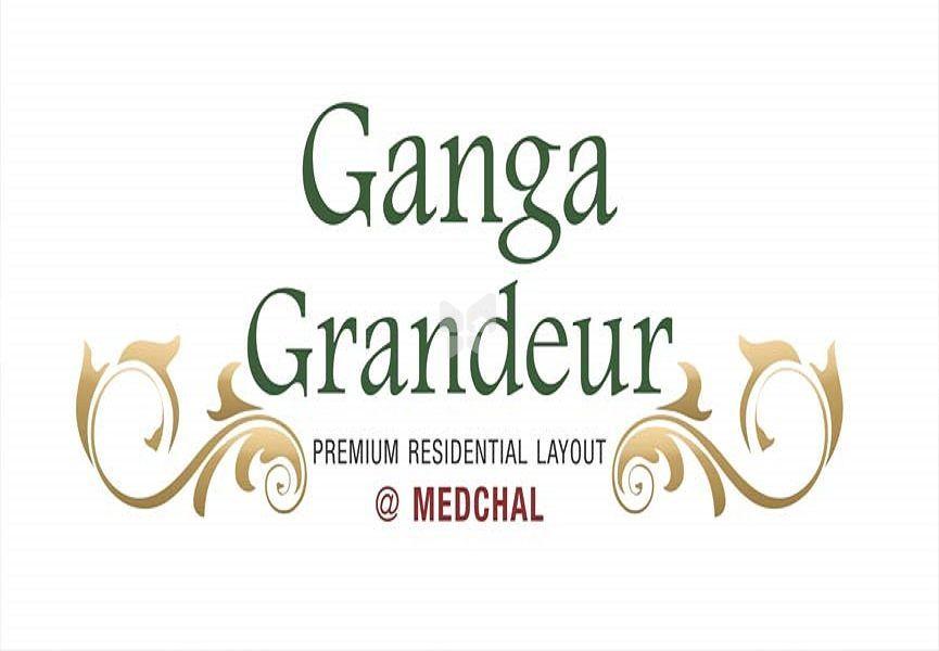 Dream Ganga Grandeur - Elevation Photo