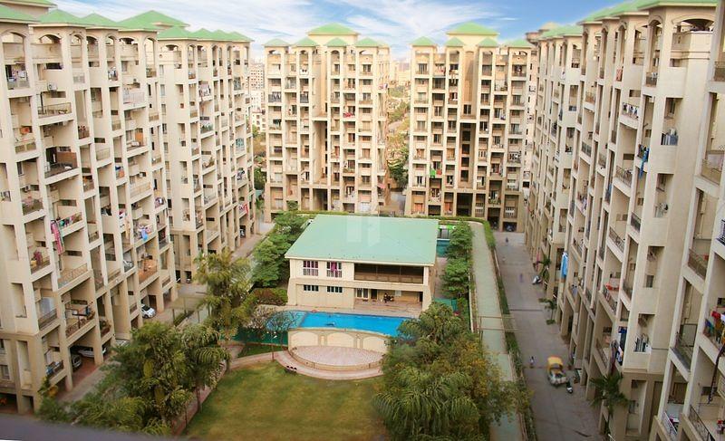 Sri Shanti Nagar - Project Images