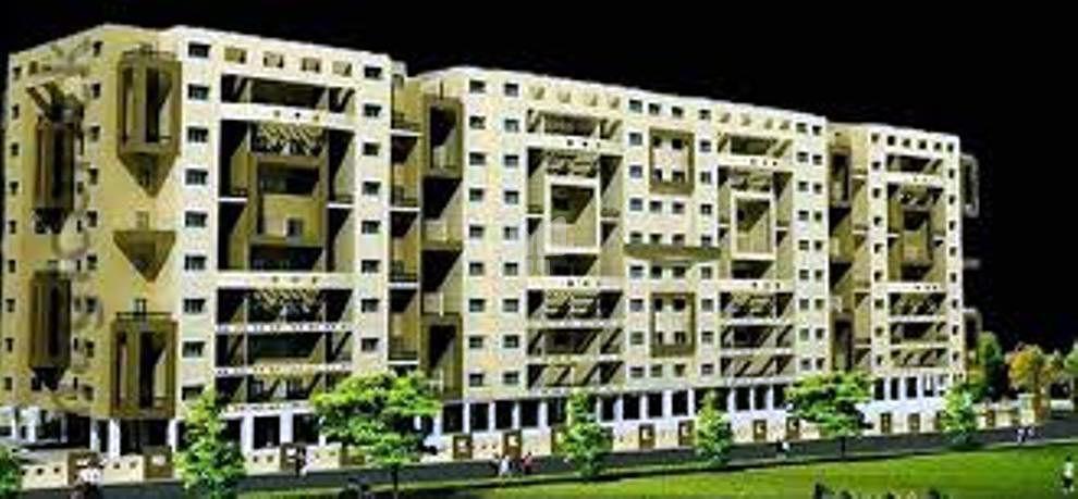 AV Bhat Etasha - Project Images