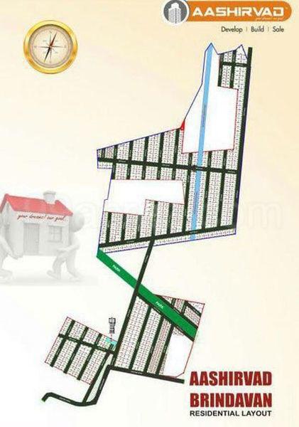 Aashirvad Brindavan - Master Plans