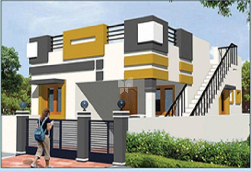 Prem Vari Villas Phase II - Project Images
