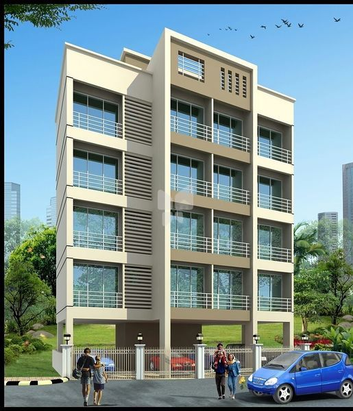 Mitra Pearl Oasis - Elevation Photo