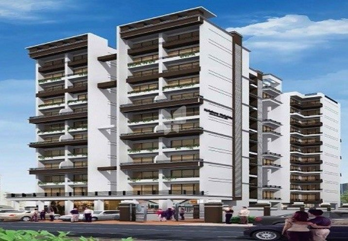 Radhe Krishna Heights - Project Images