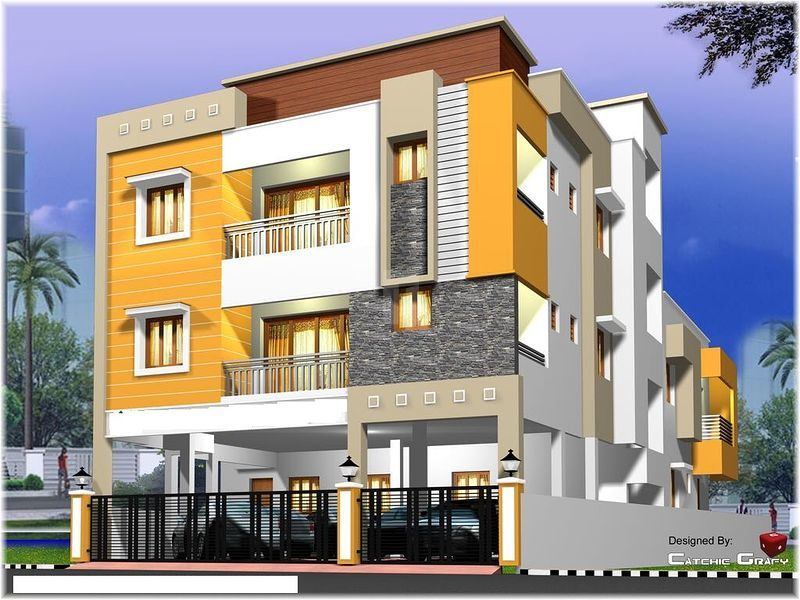 SRB Homes - Project Images