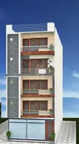 Walia Dhruv Homes 1 - Elevation Photo