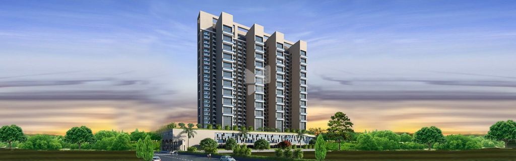 Bhagwati Green - Elevation Photo