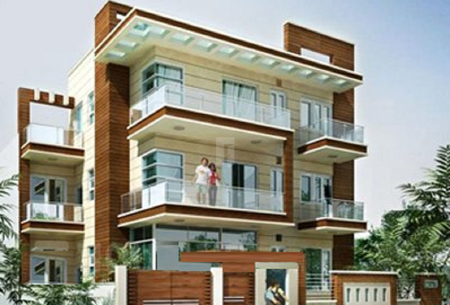 Aravali Homes - Project Images
