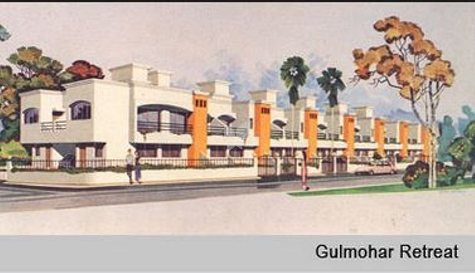 Gulmohar Retreat - Elevation Photo