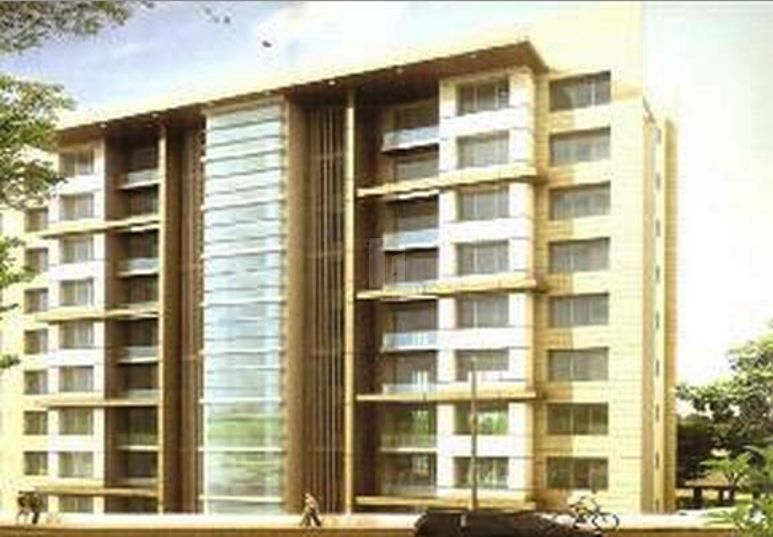 Lodha Codename Supernova - Elevation Photo