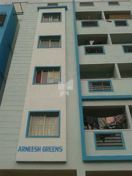 Arneesh Greens - Project Images