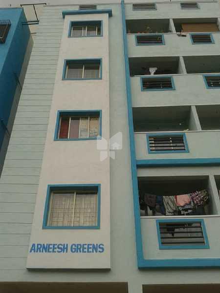 Arneesh Greens - Elevation Photo