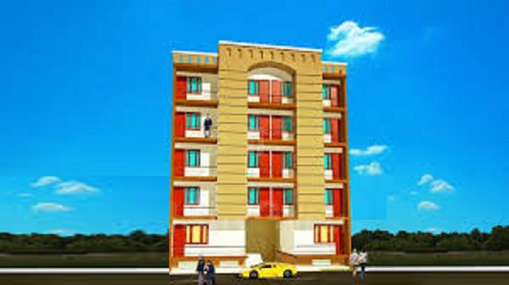 Shubham India Homes - 9 - Elevation Photo