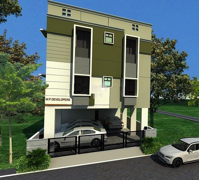 MP Homes - EDNA - Project Images