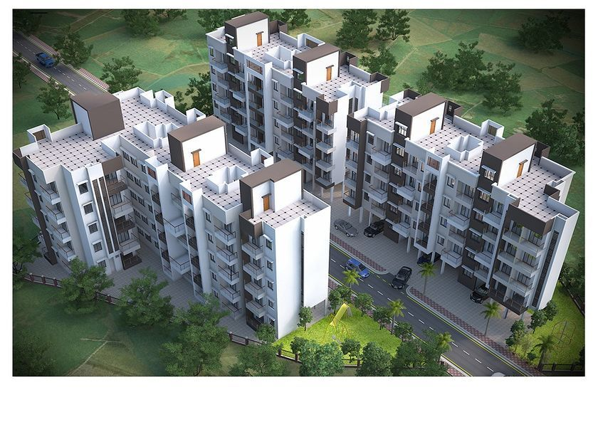 Harish Mangaon - Project Images