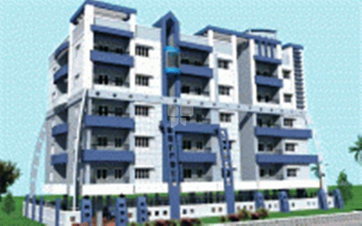 The Legend Madhapur II - Project Images