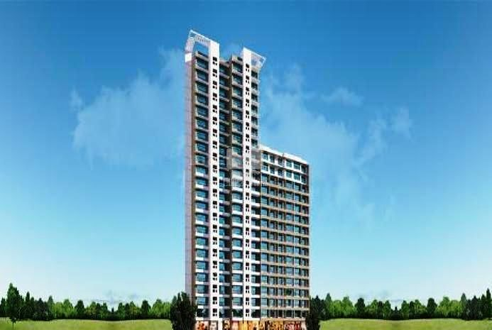 Siddhi Height - Project Images