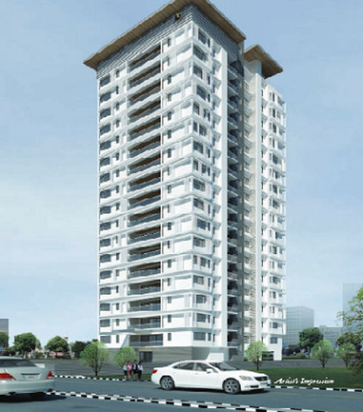Prestige Spencer Heights - Project Images