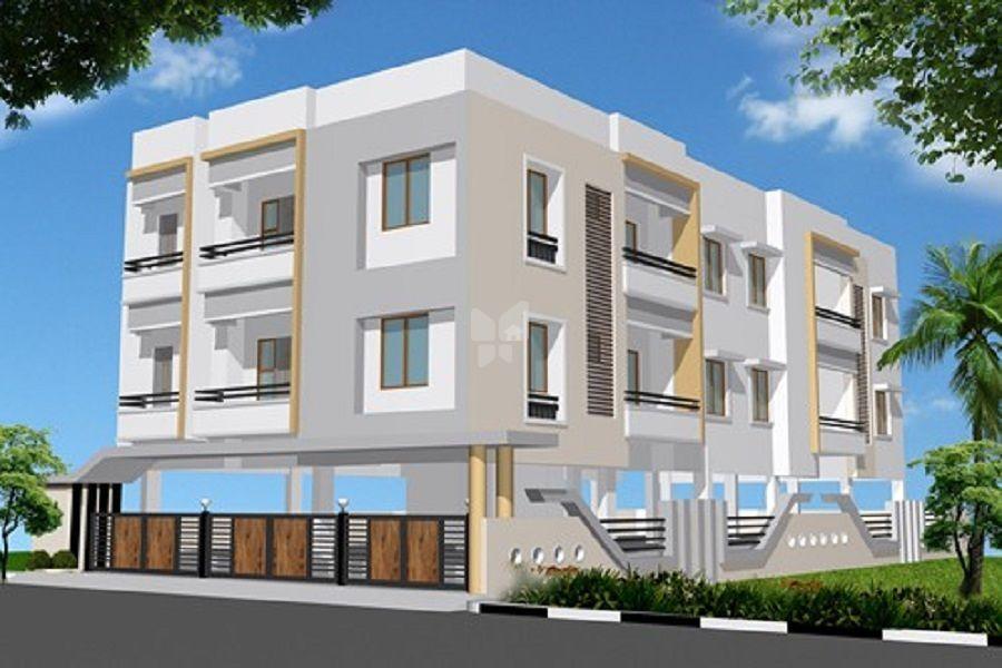 Enclave Park Apartment Homes