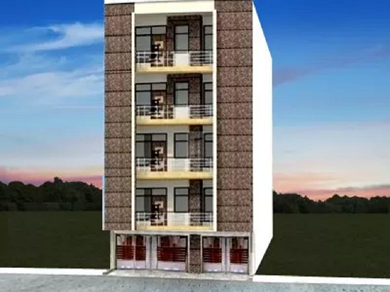 Everest Awas Homes 2 - Project Images