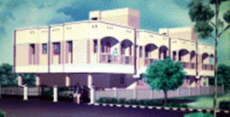 Dhurga Residency - Elevation Photo