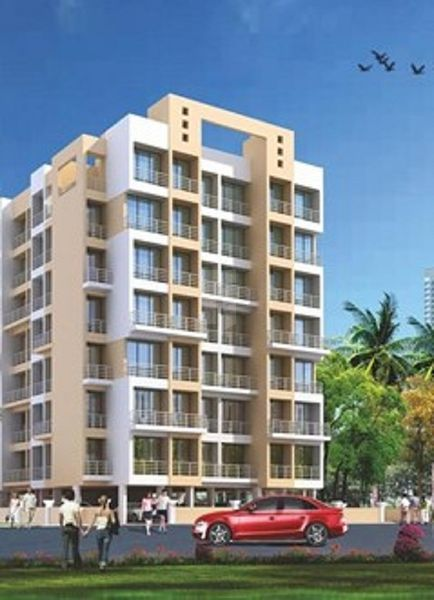 Saisha Residency - Project Images