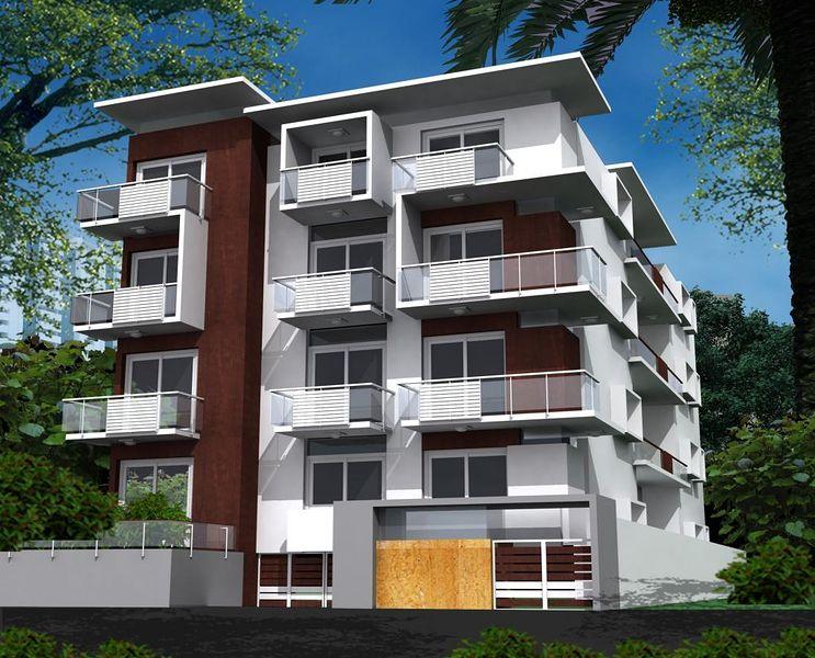 Navami Nandini - Elevation Photo