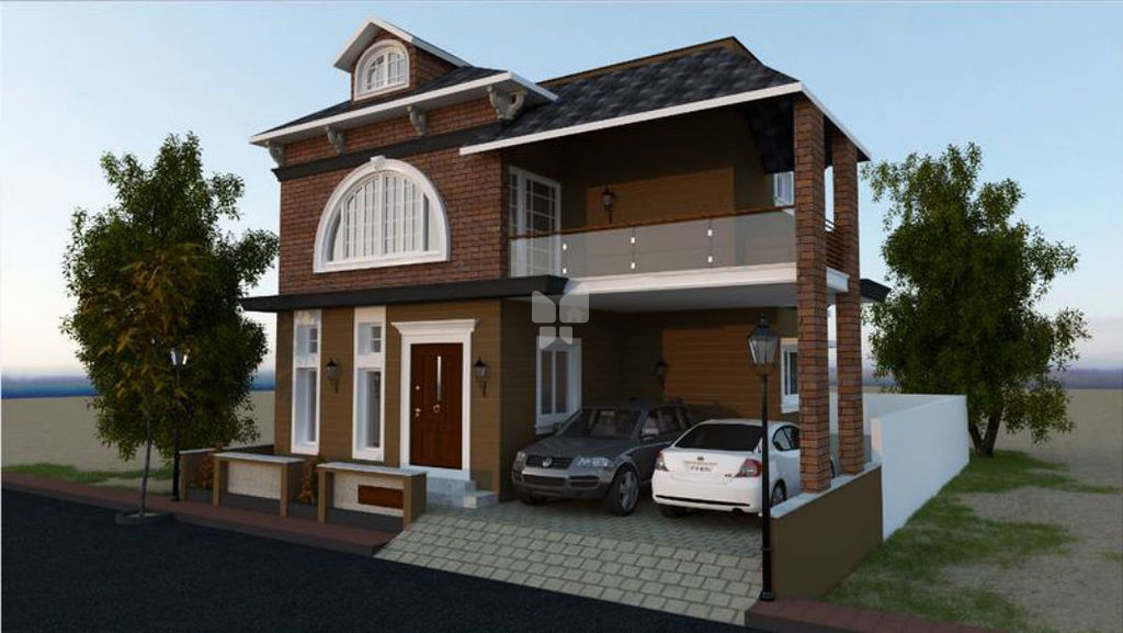Sathyanand Enclave - Project Images