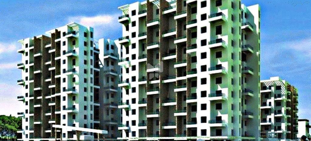 Ellora Nakshatra Phase II - Project Images