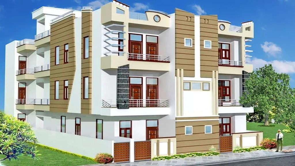 Kushwaha Homes - B44 - Project Images